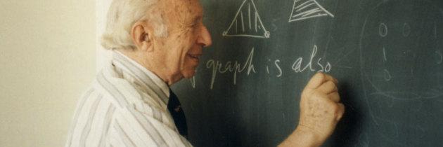 Israel Gelfand – a Documentary