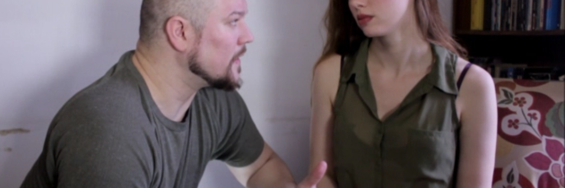 """Why Would I Mind if You …"" – webseries"