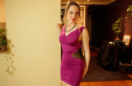 """How Do I Look in this Dress?"" – webseries"